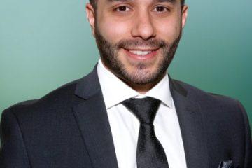 Joshua Nozar