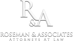 Roseman & Associates - Attorneys at Law