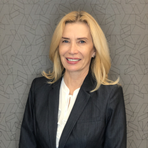Yvonne Maghsodi